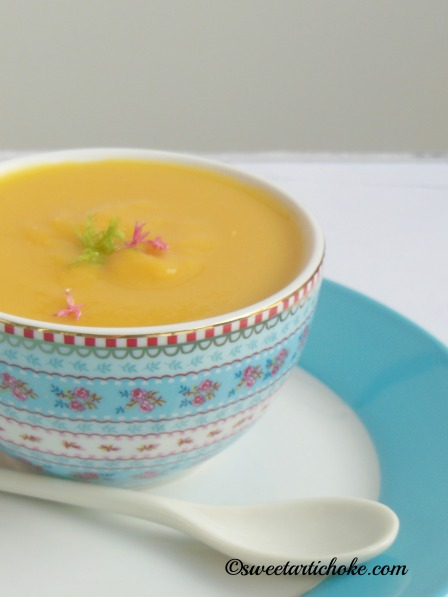 sweetpotato soup 1